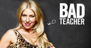 Bad Teacher – Bild: CBS