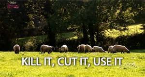 Kill it, Cut it, Use it – Wissen, was man konsumiert – Bild: BBC three