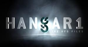 Hangar 1 – Rätsel aus dem All – Bild: A&E Television Networks, LLC.