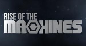 Supermaschinen – Bild: A&E Television Networks, LLC.