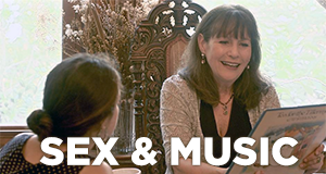 Sex & Music – Bild: ARTE France