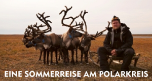 Eine Sommerreise am Polarkreis – Bild: arte