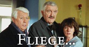 Fliege… – Bild: HR/Andrea Enderlein
