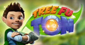 Tree Fu Tom – Bild: BBC