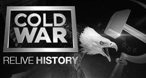 Der Kalte Krieg – Bild: CNN