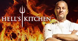 Hell's Kitchen – Bild: Sat.1/Arne Weychardt