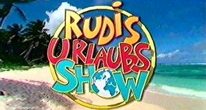 Rudis Urlaubsshow