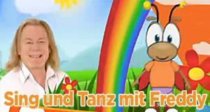 Sing und tanz mit Freddy – Bild: ORF