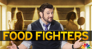 Food Fighters – Bild: NBC