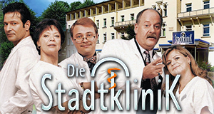 Stadtklinik – Bild: RTL/Endemol Entertainment
