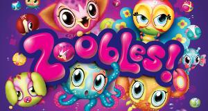 Zoobles! – Bild: Spin Master