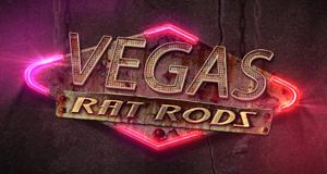 Las Vegas Hot Rods – Bild: Proper Television