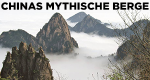 Chinas mythische Berge – Bild: HR/Peter Weinert