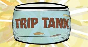 TripTank – Bild: Comedy Central