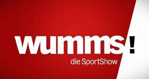 Wumms! Die Sportshow – Bild: NDR