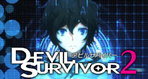 Devil Survivor 2: The Animation – Bild: Bridge