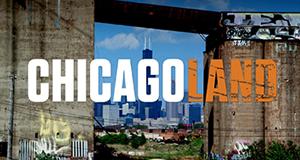 Chicagoland – Bild: CNN/Brick City TV