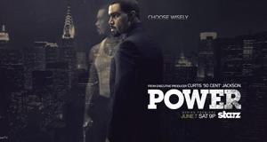 Power – Bild: Starz