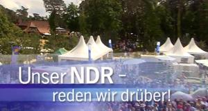 Unser NDR - reden wir drüber! – Bild: NDR
