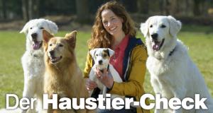 Der Haustier-Check – Bild: ZDF/Hans-Juergen Wege