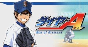 Ace of the Diamond