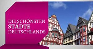 Die schönsten Städte Deutschlands – Bild: ARD