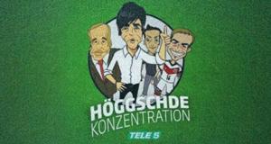 Höggschde Konzentration – Bild: Tele 5