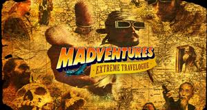 Madventures – Bild: Gimmeyawallet Productions