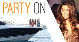 Party On – Bild: E! Entertainment Television