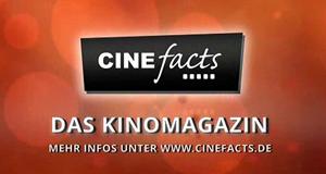 Cinefacts – Das Kinomagazin – Bild: Sport1