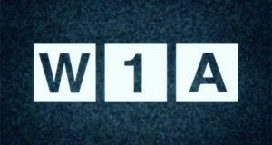 W1A – Bild: BBC