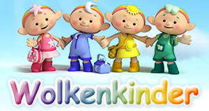 Wolkenkinder – Bild: KiKA/Hoho Entertainment Ltd / Bridget Appleby
