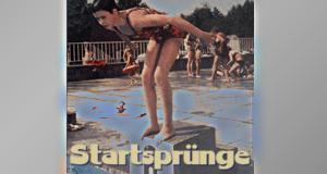 Startsprünge – Bild: ZDF