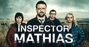 Inspector Mathias – Mord in Wales – Bild: BBC
