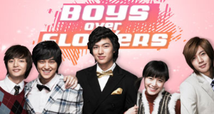 Boys Over Flowers – Bild: KBS