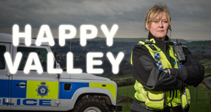 Happy Valley – In einer kleinen Stadt – Bild: BBC