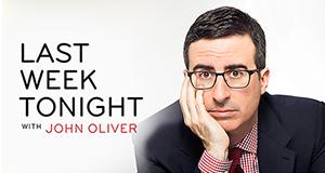 Last Week Tonight with John Oliver – Bild: HBO