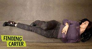 Finding Carter – Bild: MTV