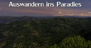 Auswandern ins Paradies – Bild: ZDF