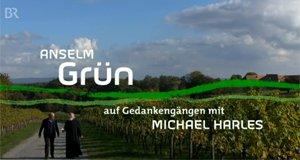 Anselm Grün – Bild: Bayerisches Fernsehen
