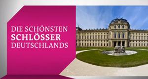 Die schönsten Schlösser Deutschlands – Bild: ARD