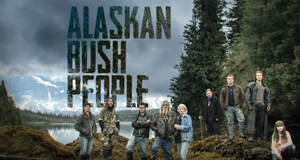 Alaskan Bush People – Bild: Discovery Communications, LLC./Screenshot