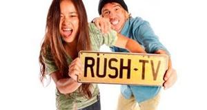 Rush TV – Bild: ABC3