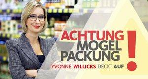 Achtung Mogelpackung – Bild: WDR