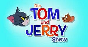 Die Tom und Jerry Show – Bild: Super RTL/Screenshot