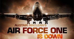 Air Force One is Down – Bild: Lynx