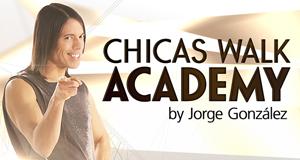 Chicas Walk Academy by Jorge González – Bild: VOX