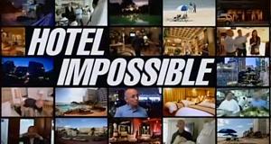 Hotel Impossible – Bild: Travel Channel/Screenshot