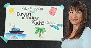 Rachel Khoo: Europa in meiner Küche – Bild: RTL Living