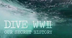 Die Suche nach den verlorenen U-Booten – Bild: BBC Two/Screenshot